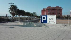 Verdiblanca gestionará las 2.581 plazas de estacionamiento de Feria