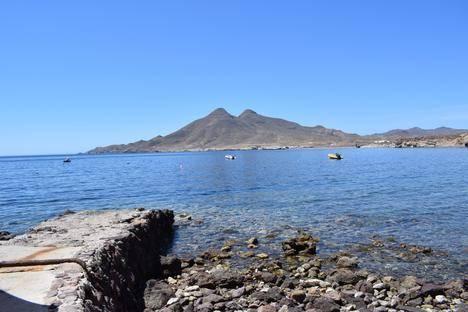 Muere un hombre en la Isleta mientras practicaba snorkel