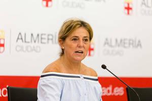 """Ortega: """"Es una pena que el PSOE busque polémica con el edificio para las asociaciones"""""""