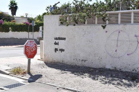 Ciudadanos Almería denuncia la falta de agilidad del Ayuntamiento en las obras comprometidas en Retamar Norte y Costacabana