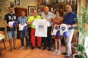 Los patrocinadores de Las 100 Horas firman sus convenios con Deportes