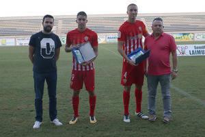 CD El Ejido 0 Almería B 0