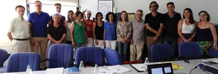 Solo Huelva tiene menos centros escolares bilingües que Almería