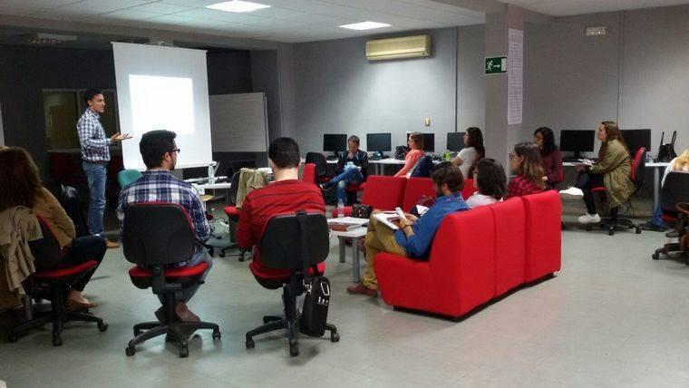 Guadalinfo supera en Almería los 92.560 usuarios