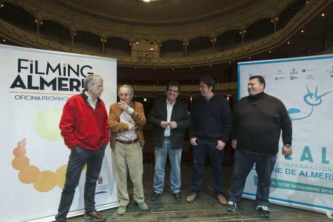 Certamen Ópera Prima del Festival Internacional de Cine crece en premios y supera ya los 19.000 €