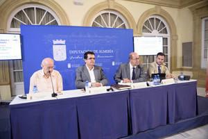 La historia de la Plaza de Toros de Almería protagonista de la primera 'tarde taurina' de Diputación