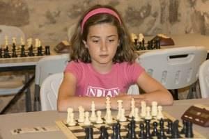 El torneo de ajedrez más longevo de la provincia se da cita en Carboneras este fin de semana
