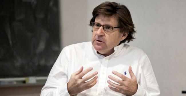 Pedro Ignacio Altamirano galardonado por World Charitable Alliance 'Peacemaker' con la Medalla de Oro de la Orden