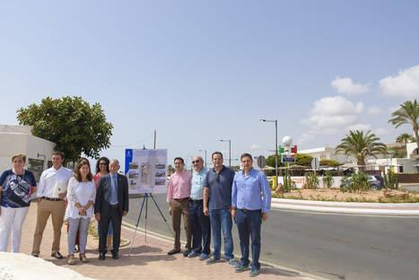 Diputación invierte 760.000 euros en la mejora viaria de 10 municipios