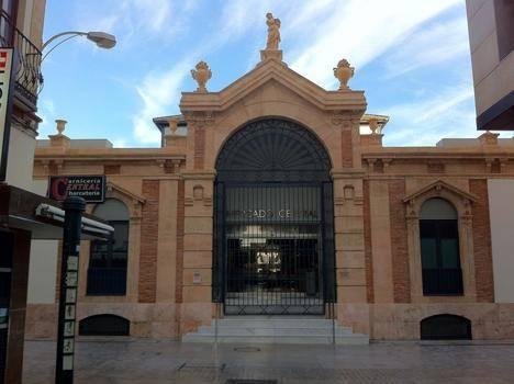 Visitas guiadas sobre tradiciones gastronómicas de la Feria de Almería