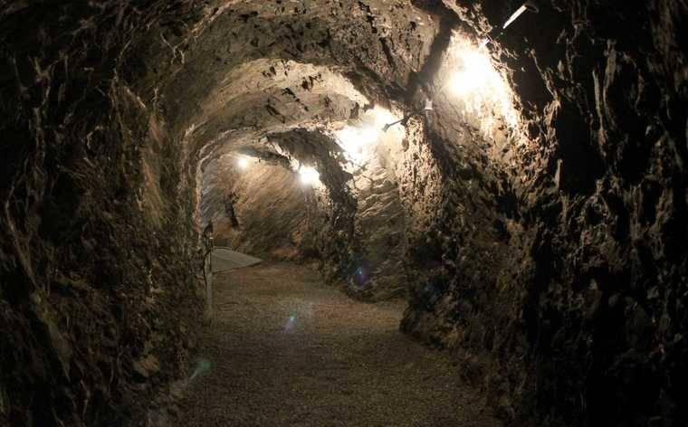 Los refugios de la Guerra Civil de Adra será un atractivo turístico