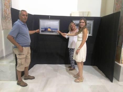 """Exposición de fotografía """"Anclados"""""""