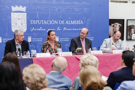 Puesta de largo de la Feria Taurina 2017 en Diputación