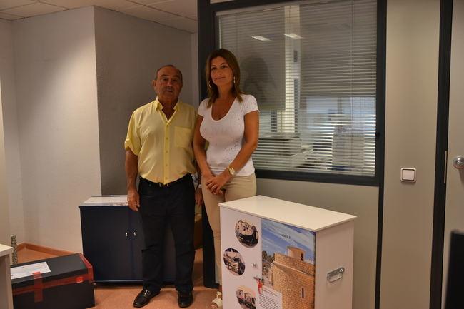 Cuatro empresas presentan ofertas para el contrato de limpieza viaria de Roquetas