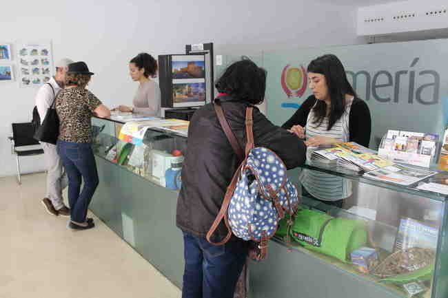 Oficina Municipal de Turismo vuelve a su horario habitual