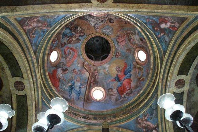 Patrimonio da el visto bueno a que sea BIC la iglesia de San Andrés de Fondón