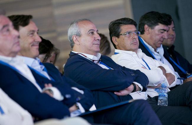 Hernando y Matarí intervienen en la XXII Interparlamentaria del PP