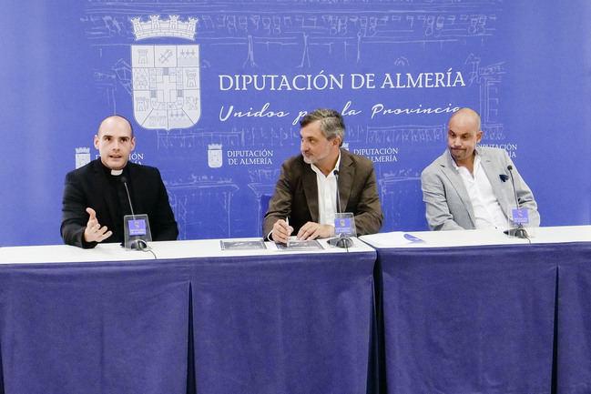 Música y solidaridad se unen para apoyar la labor de Cáritas Diocensana