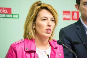 El PSOE califica de 'ineptitud' al PP por los problemas de agua en el Almanzora