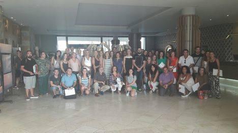 Cien docentes de Colegios Públicos Rurales de Almería participan en una Jornada sobre Programaciones Integradas