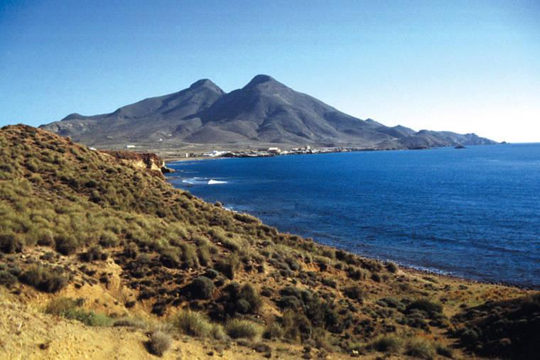 Cabo de Gata estará en la Conferencia Europea de las Azores