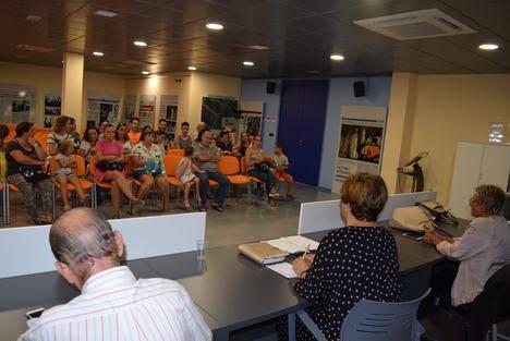 Gádor oferta una quincena de escuelas municipales culturales y deportivas para el nuevo curso