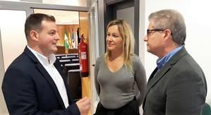 Ciudadanos pide en Roquetas activar los consejos sectoriales