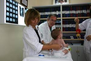 Los medicamentos gratuitos a bebés almerienses costaron 1,2 millones