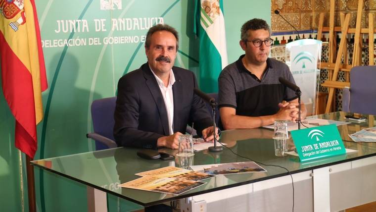 La Alcazaba centra su programación en la recreación histórica de Al-Andalus