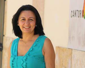 El Ayuntamiento de Cantoria gestiona ayudas para material escolar a veinte familias