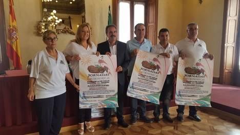 Campohermoso acoge las I Jornadas Gastronómicas Comarca de Níjar para promocionar la cultura culinaria local
