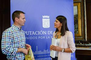 Diputación apoya a Purchena en la organización de su Trail y Mini Trail 'Media Legua Gruesa'