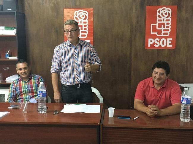 López Olmo contra el 'bunker'