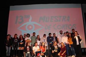 Más premios en el Festival de Cortos de El Ejido