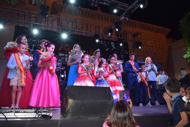 Comienzan cinco días de diversión en la Feria de la Villa de Níjar