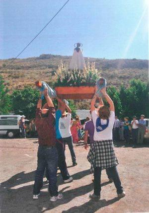 Cortijo El Llano cierra este fin de semana el calendario de fiestas ocales de Vícar