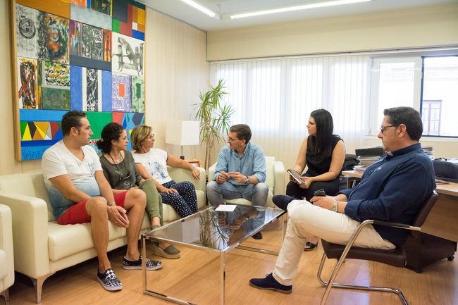 PSOE aplaude la recuperación del sector agrícola y pide una mejora de las condiciones laborales del manipulado