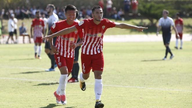 4-0: El filial fue muy superior al Villacarrillo y pudo ganar por ...
