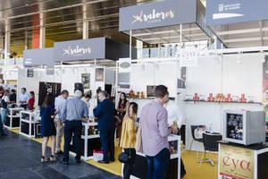 'Sabores Almería' se consolida como el 'stand' con mayor proyección de Andalucía Sabor