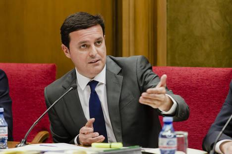 Javier A. García responde al PSOE que ahora se están recibiendo más turistas que nunca