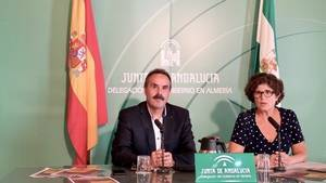 La Junta se suma en Almería a las Jornadas Europeas del Patrimonio