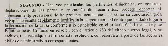 Archivada la denuncia por coacciones contra el alcalde de Macael que le puso la directiva de la Tecera Edad