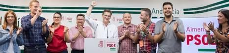Sánchez Teruel revalida el cargo pero la inestabilidad se adueña del PSOE al sumar los críticos más votos que él