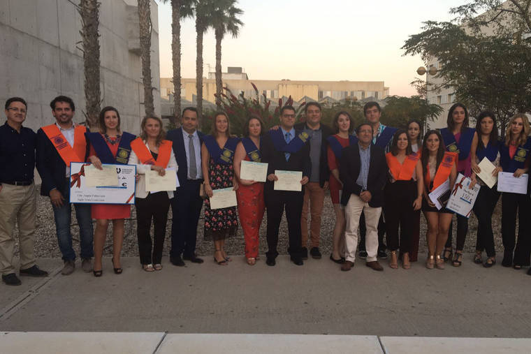 Abierto el plazo de inscripción para los másteres en Discapacidad y Personas Mayores de la UAL