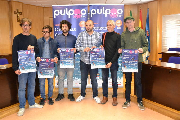 Festival Pulpop, nominado a los premios FEST por tercera vez como Mejor Festival de Mediano Formato