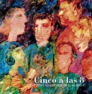 El Museo de Arte 'Doña Pakyta' recibe la segunda edición de 'Cinco a las 8'