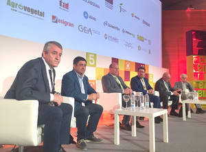 Rodrigo Sánchez anuncia nuevas ayudas para fusión e integración de cooperativas