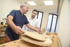Museo de la Guitarra estrenará Escuela de Lutería en el bicentenario del nacimiento de Antonio de Torres
