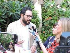 PSOE pide apoyo para que el PP vuelva a incluir a Almería dentro de la Red de Ciudades Educadoras
