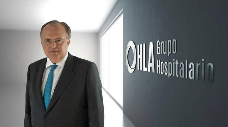 Grupo HLA finalista en los premios Hospital Optimista